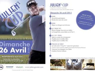 Julien's CUP