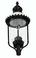 PennSTAR Plannus LED Retrofit DLC Designlights Consortium Listed