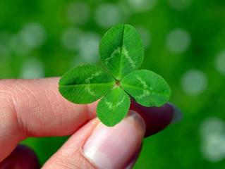 Life Beyond Luck