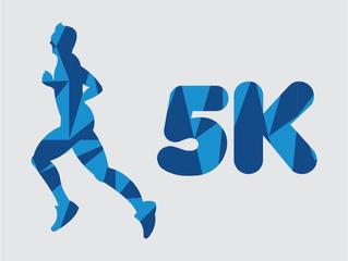 Run For Serenity: Ready, Set. Go!