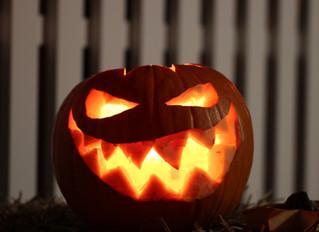 Enjoy Halloween, Sober.
