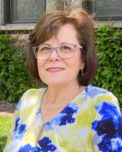 Nagwa Milad