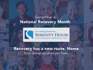 National Recovery Month Fundraising Toolkit
