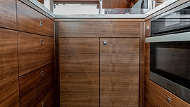 Elite Yacht Services XPEL surface protection cabinets