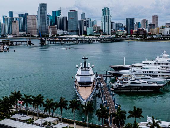 Elite Yacht Services South Florida