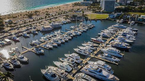 Elite Yacht Services Ceramic Coating South Florida