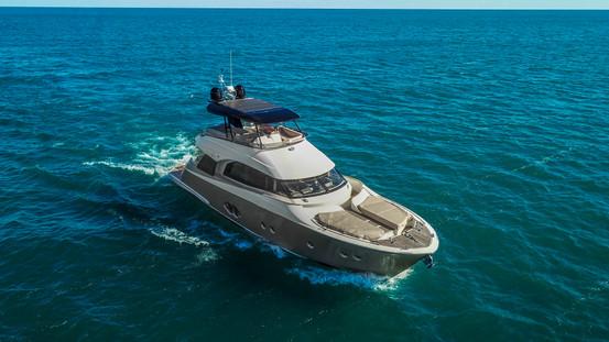 Elite Yacht Services Chicago Ceramic Coating