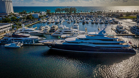 Elite Yacht Services Ceramic Coating Fort Lauderdale