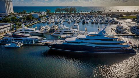 Elite Yacht Services Superyacht Services
