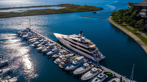 Elite Yacht Services Ceramic Coating Chicago