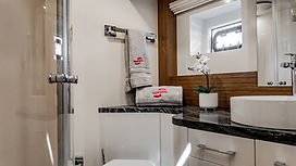 Elite Yacht Services XPEL surface protection countertops