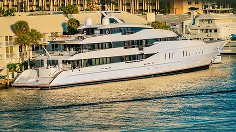 Ceramic Coating Fort Lauderdale Elite Yacht Services