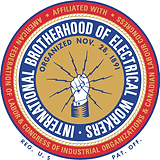 ATN Technology International Brotherhood of Electrical Workers Member