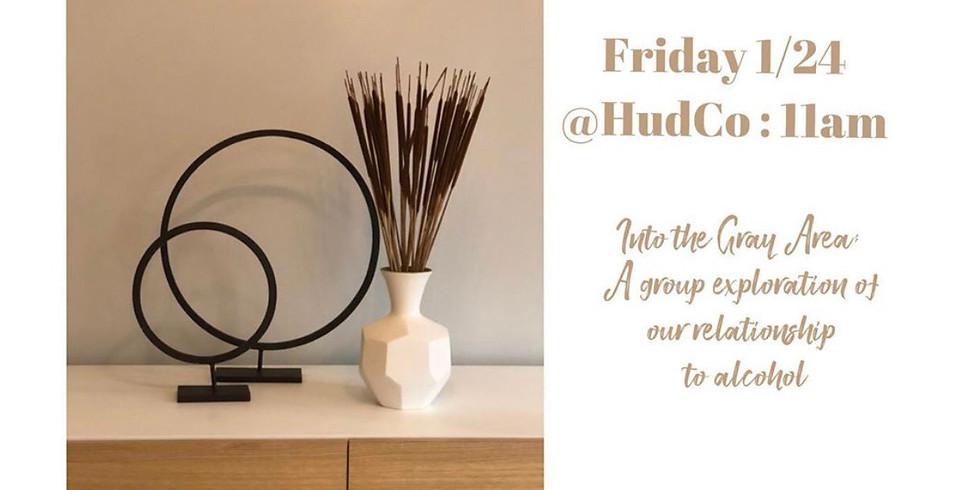 Awareness Through Movement @HudCo