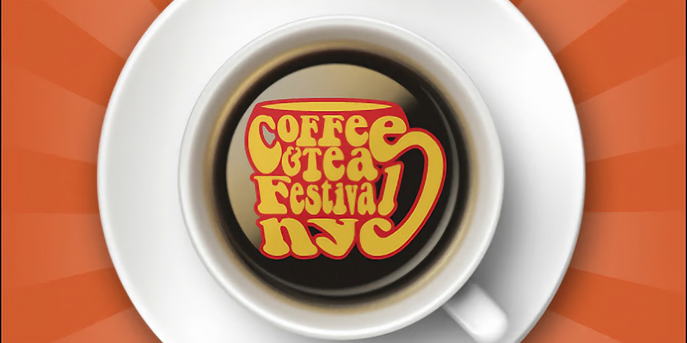 Coffee & Tea Festival NYC