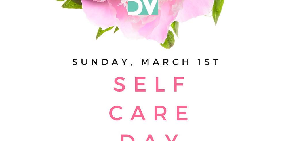 BIGVISION - Self Care Day