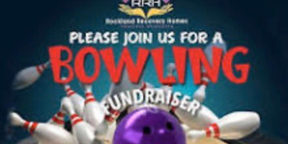 Rockland Recovery Homes-Fundraiser