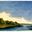 Thumbnail: Oil painting of waterscape