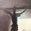 Thumbnail: Cross Painting