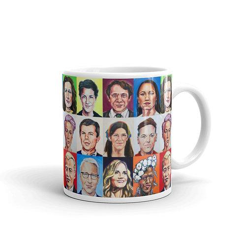 Pride glossy mug