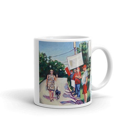 Chappaqua Mug