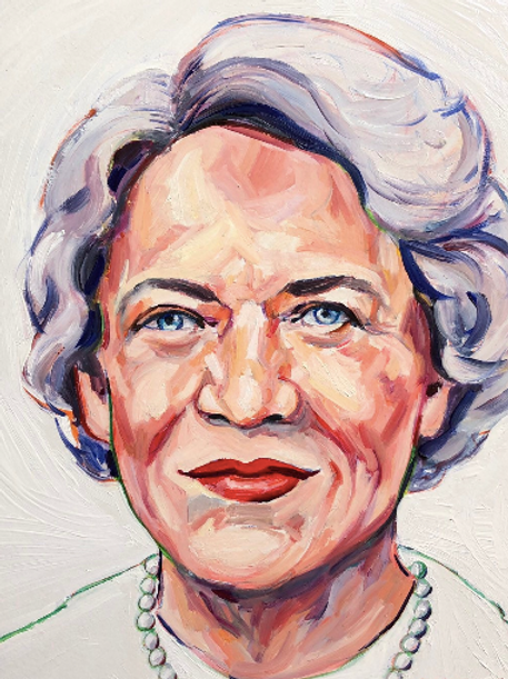 Margaret Chase-Smith