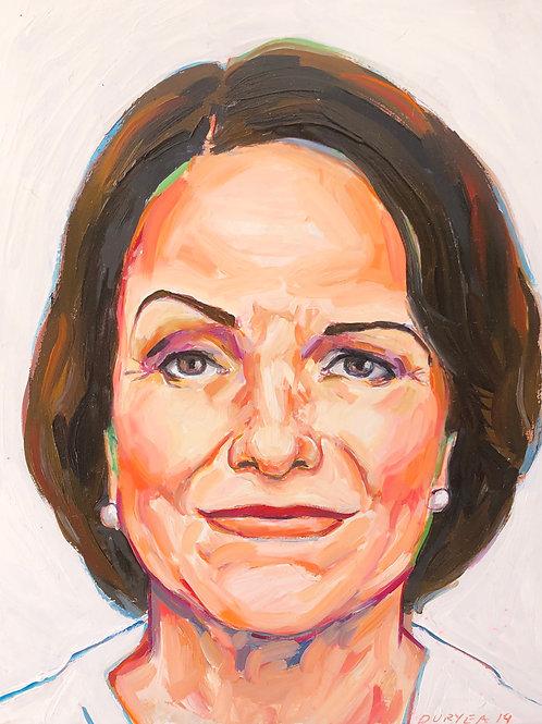 Senator Klobuchar