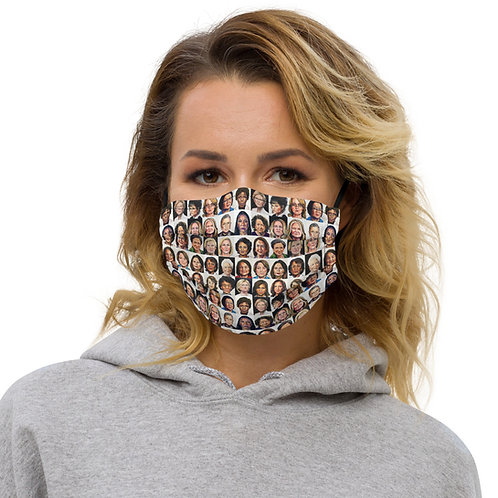 Sheroes Premium face mask