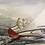 Thumbnail: Watercolor Sailboat