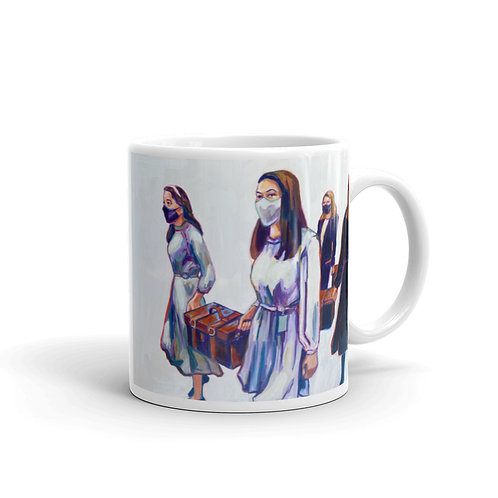 For The Republic Mug