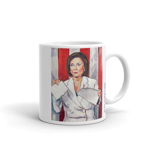 Speaker Pelosi Mug