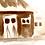 Thumbnail: Sepia ink barn