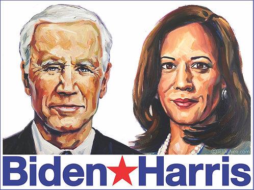 Biden Harris - Free Download