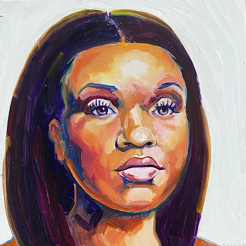 Sheroes Portrait Darnella Frazier