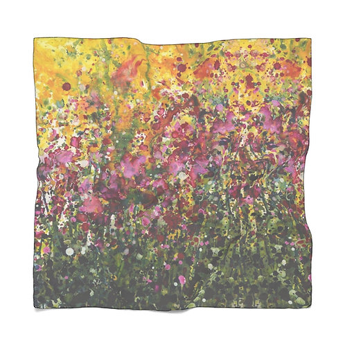 Flora & May Scarf