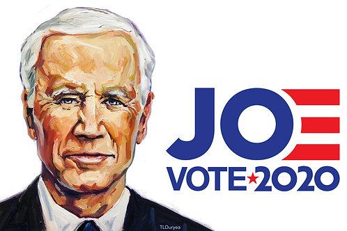 Joe For President