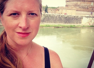 Rome Trip Wrap up