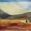Thumbnail: Study of poppy fields in provence