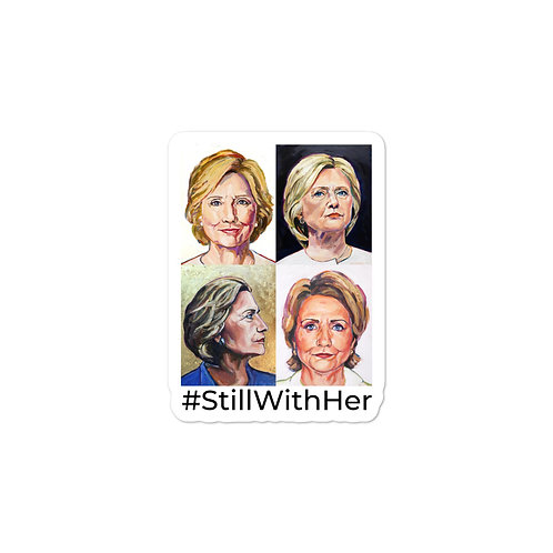 #StillWithHer stickers