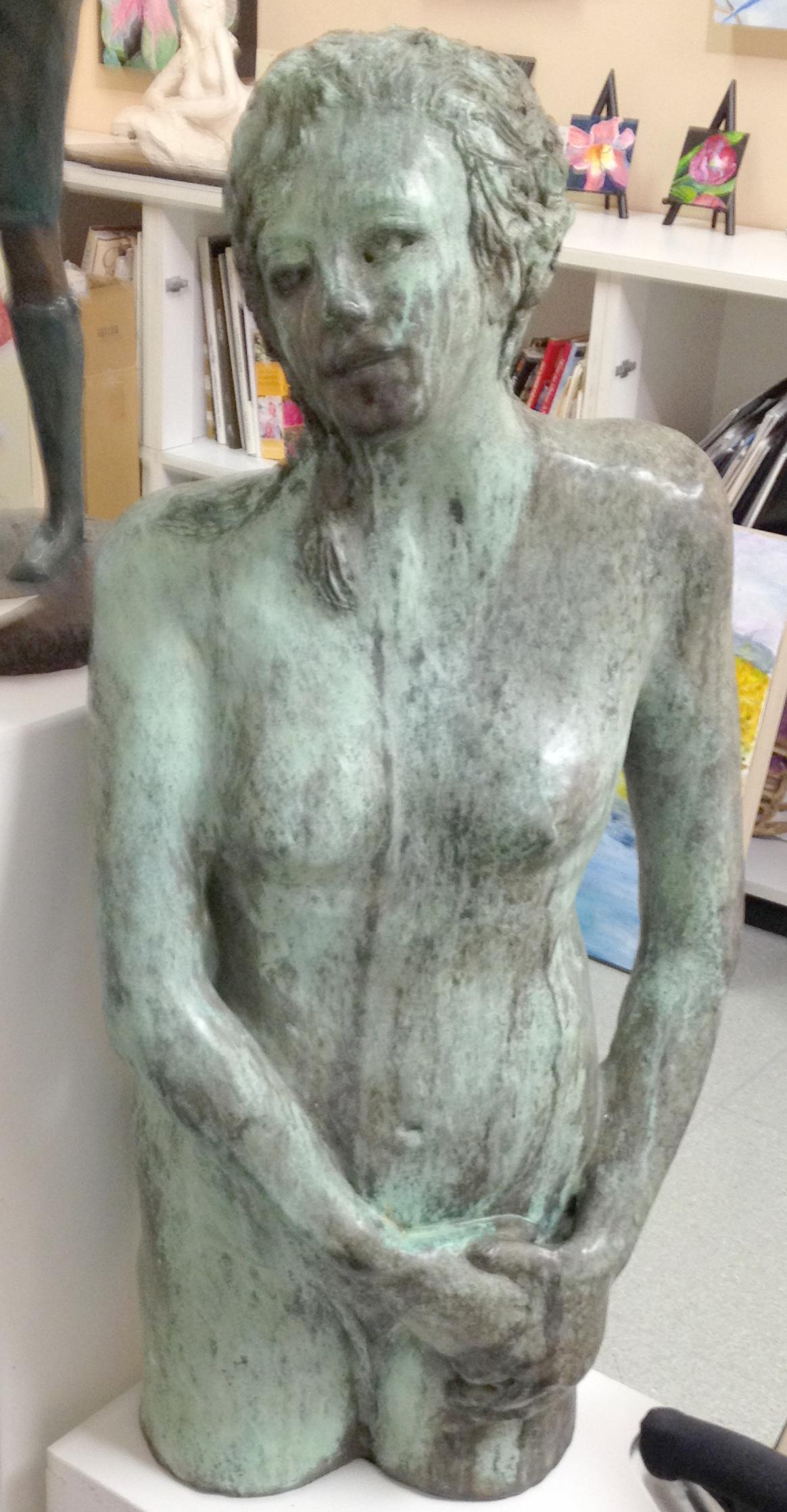 Torso - Bonded Bronze