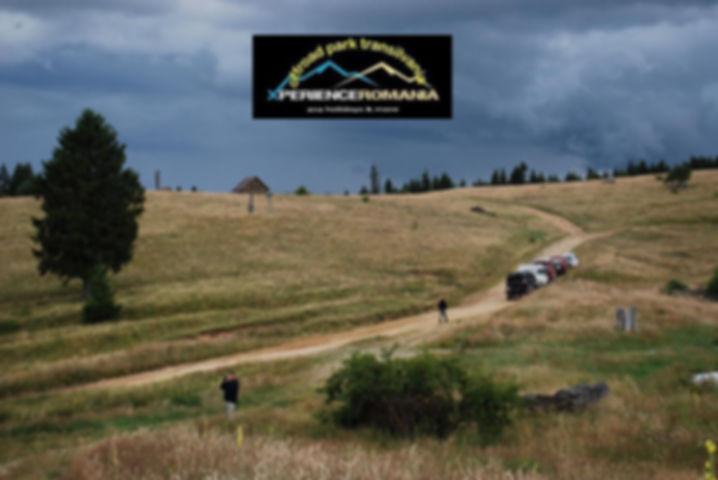 OffRoad Park Transilvania