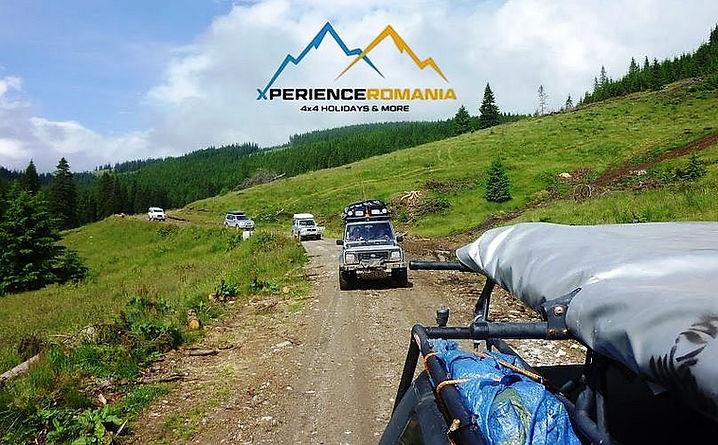 Romania4x4tour