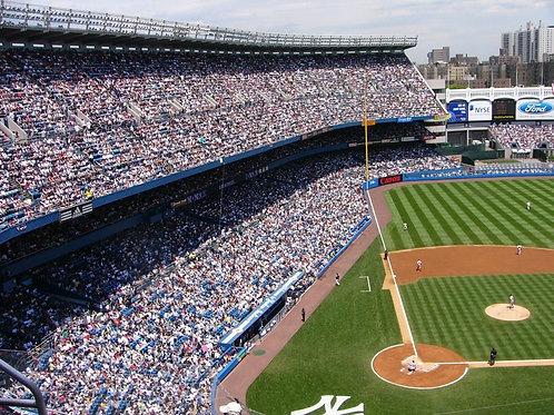 30 DAYS OF MLB PICKS