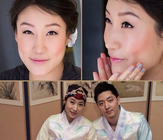 Sue Jung's Wedding