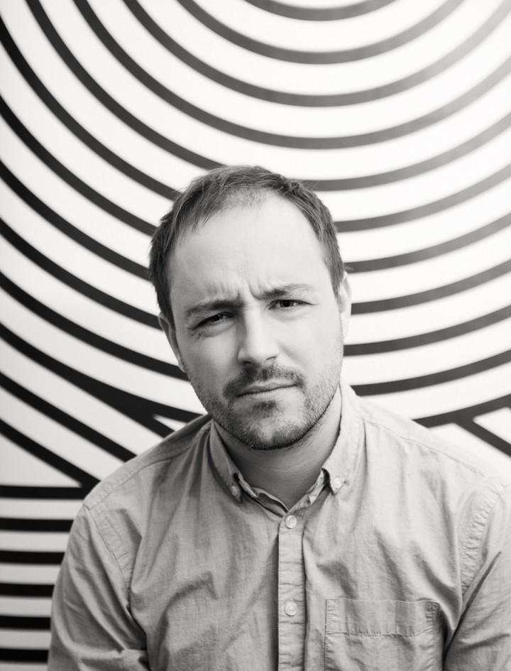Photo: Cincy Boyce /  Xavier Peich , Co-Founder @SmartHaloBike