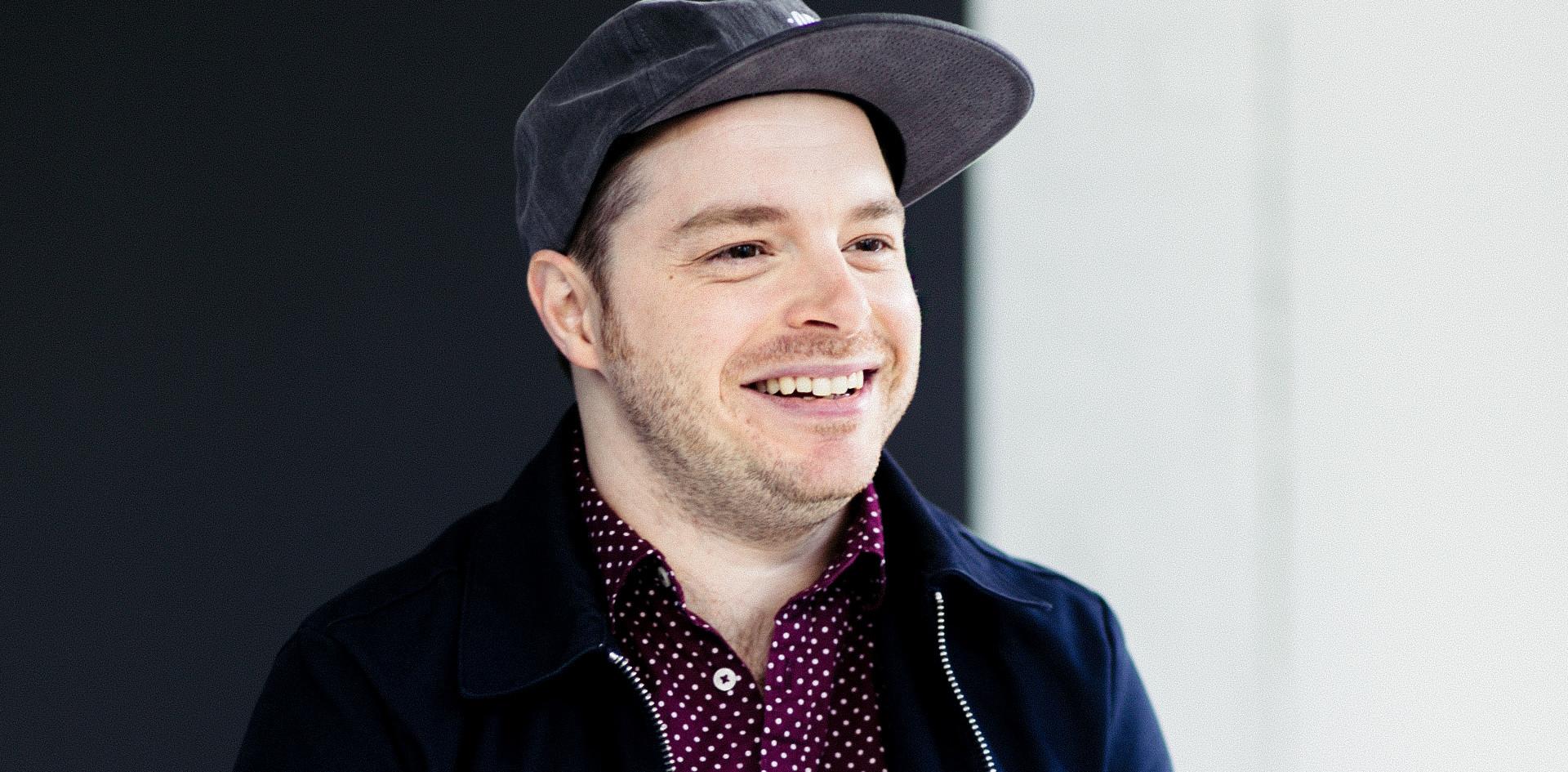 Mathieu Genest, auteur