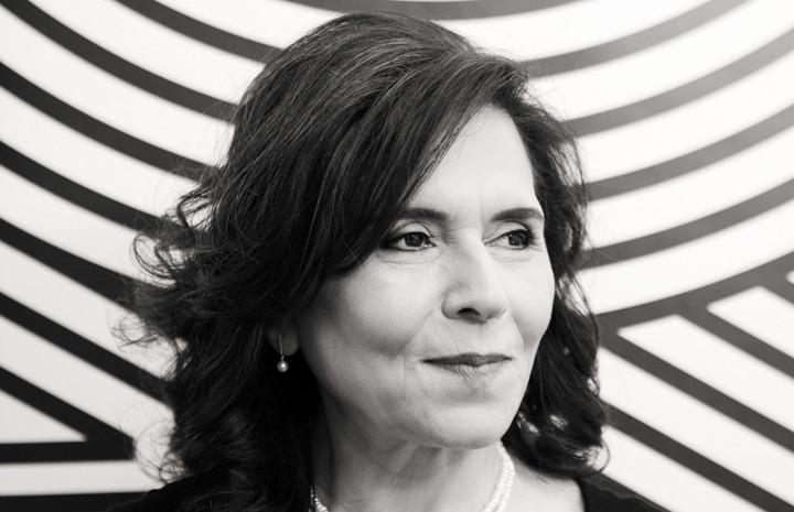 photo: Cindy Boyce / Nahid Aboumansour, cofondatrice et directrice générale de Petites-Mains