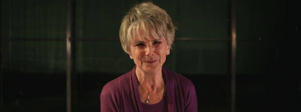 Béatrice Picard, comédienne