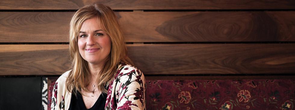 Sylvie Moreau, comédienne