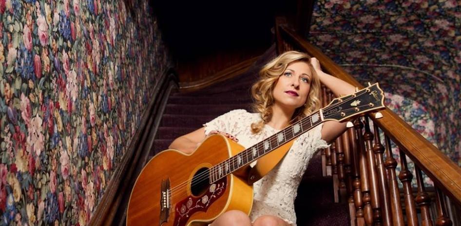 Cindy Bédard, chanteuse